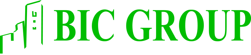 BIC GROUP Logo